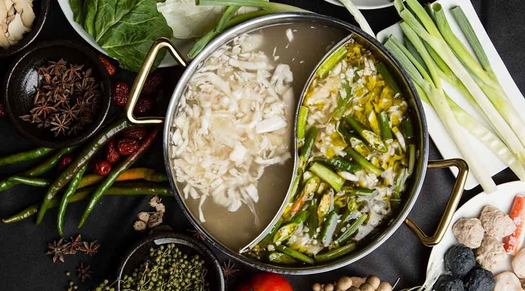 東北之家酸菜白肉鍋 青島店|台北火鍋-雙人酸菜白肉鍋|吃到飽