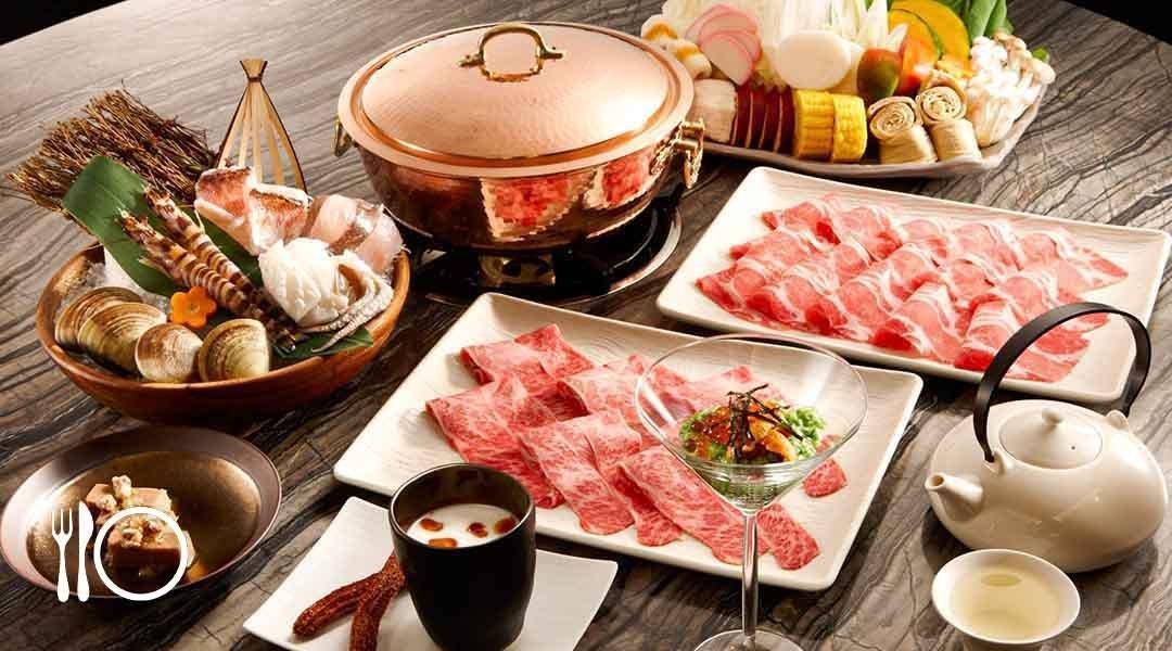 米其林餐盤|但馬家涮涮鍋|台北火鍋-現場 1100 元折抵
