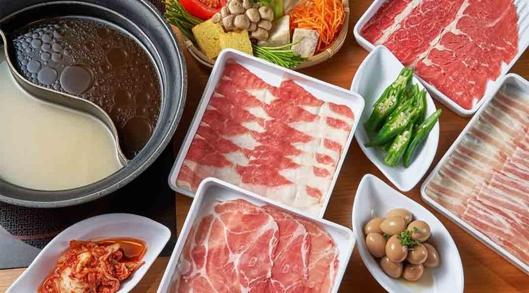 温野菜 誠品信義店|台北火鍋-雙人豪華吃到飽