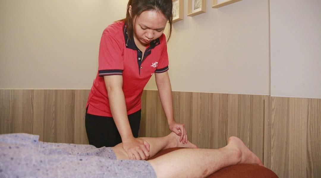 Shihzu Massage Health Center-Full Body Massage 70 min