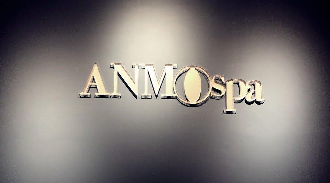 ANMO 按摩-身體舒壓按摩 60 min