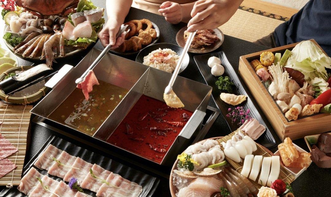 昭日堂餐點