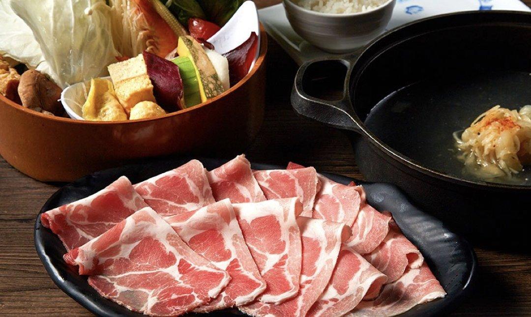 台北麻辣鍋 這一小鍋 食物