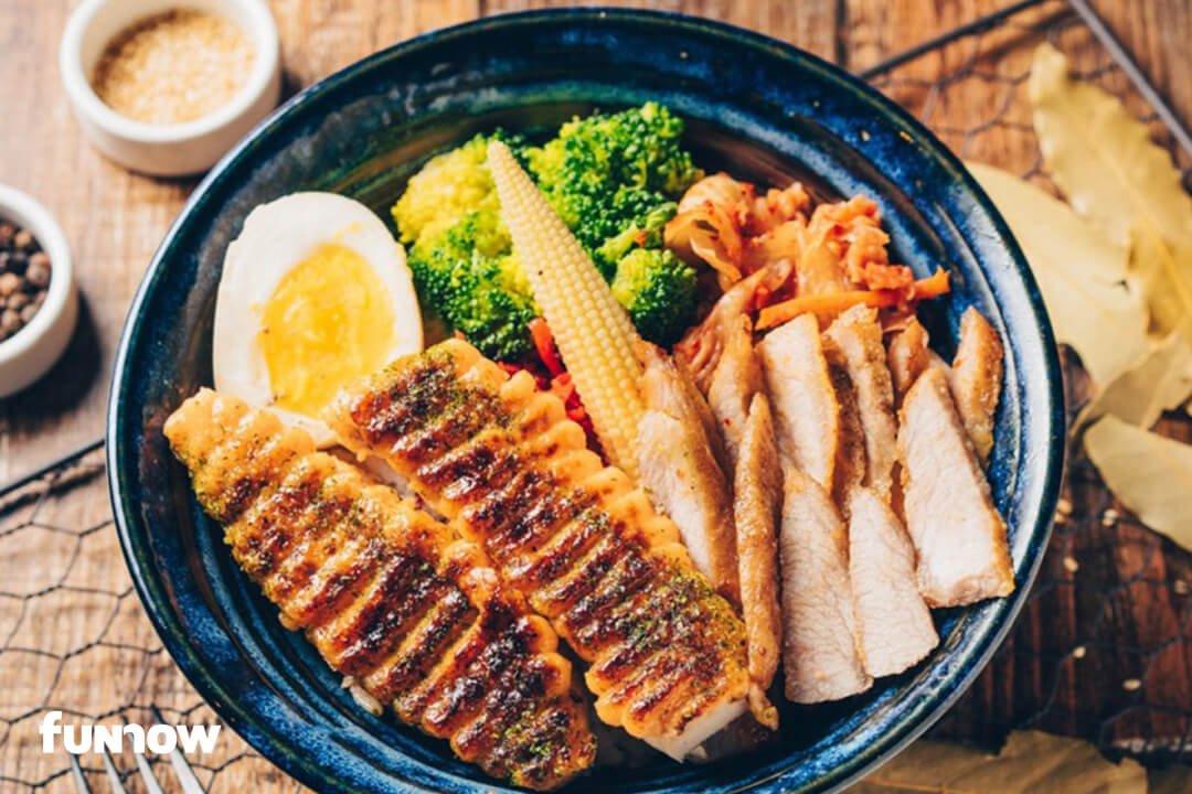 台北外帶優惠_ONEGOOD烤肉飯