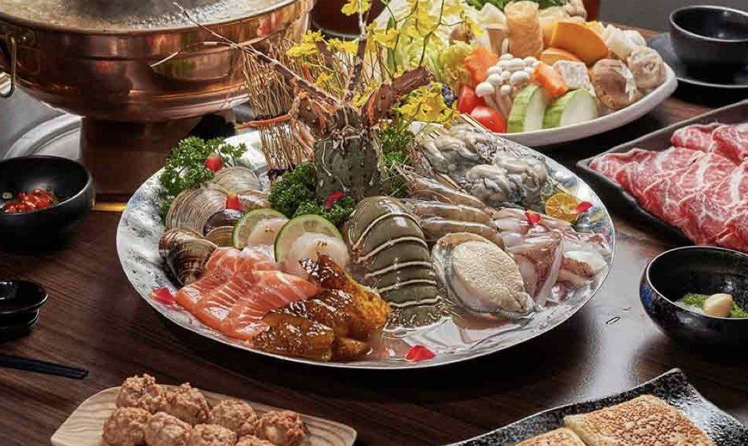 台北酸菜白肉鍋 何善之 食物