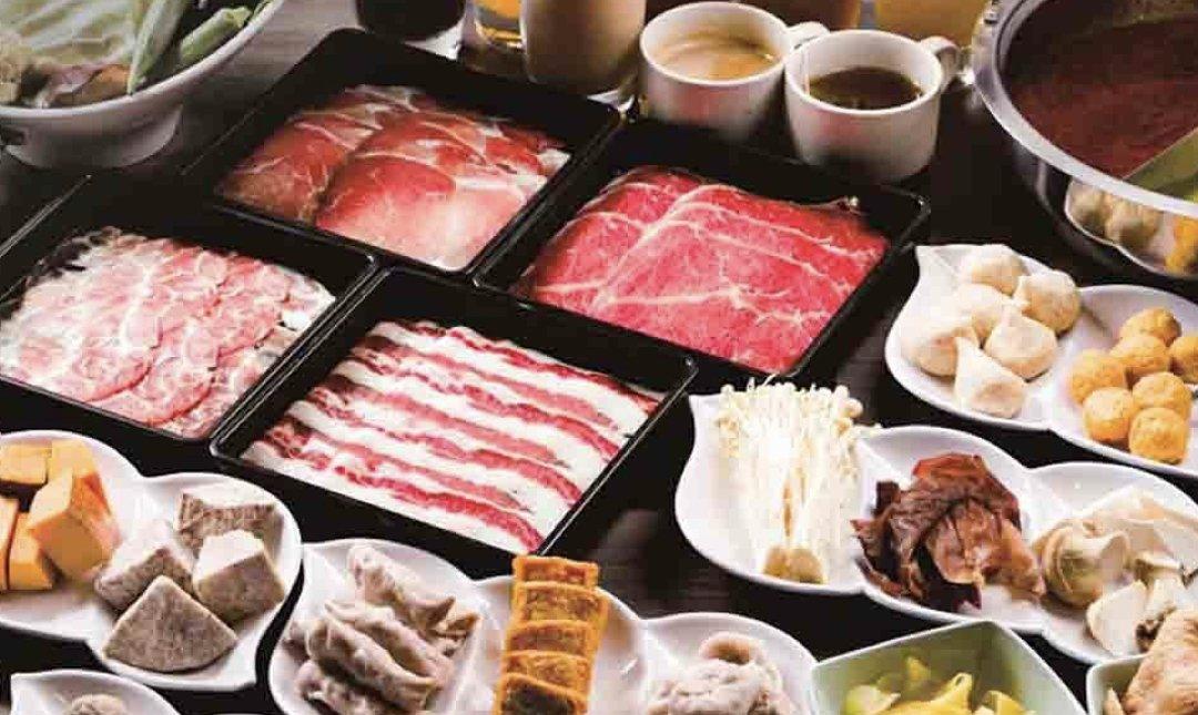 台北異國特色鍋物 藍象廷 食物