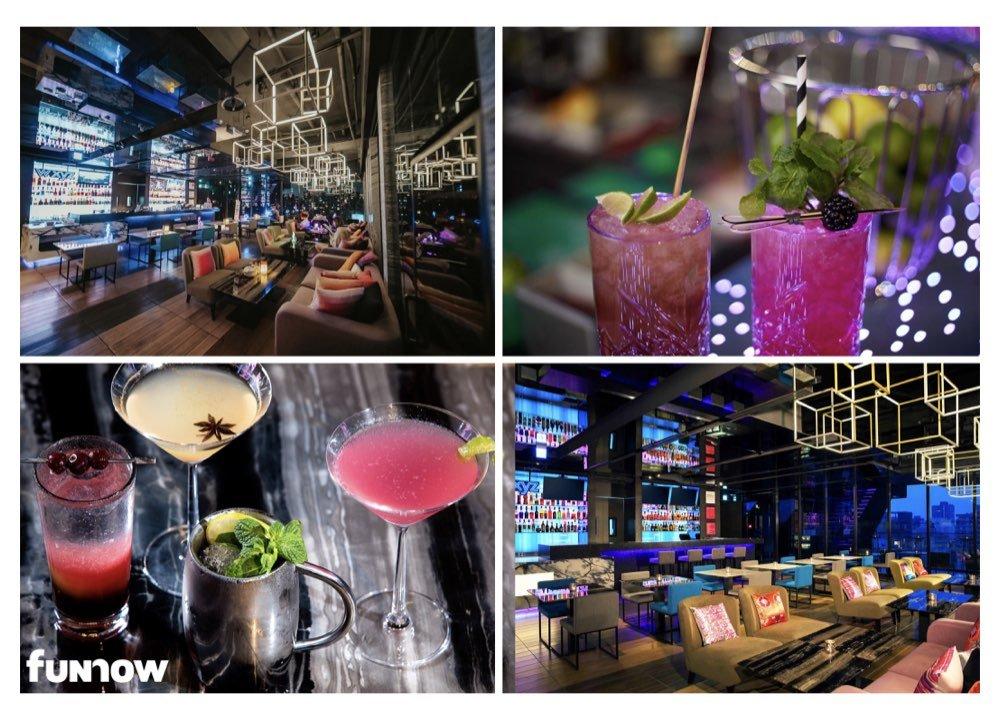 台北酒吧 中山樂雅軒