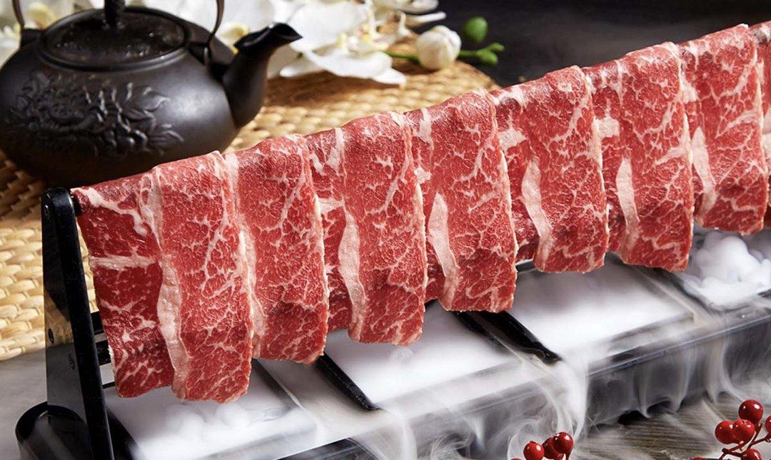 這一鍋神仙牛肉