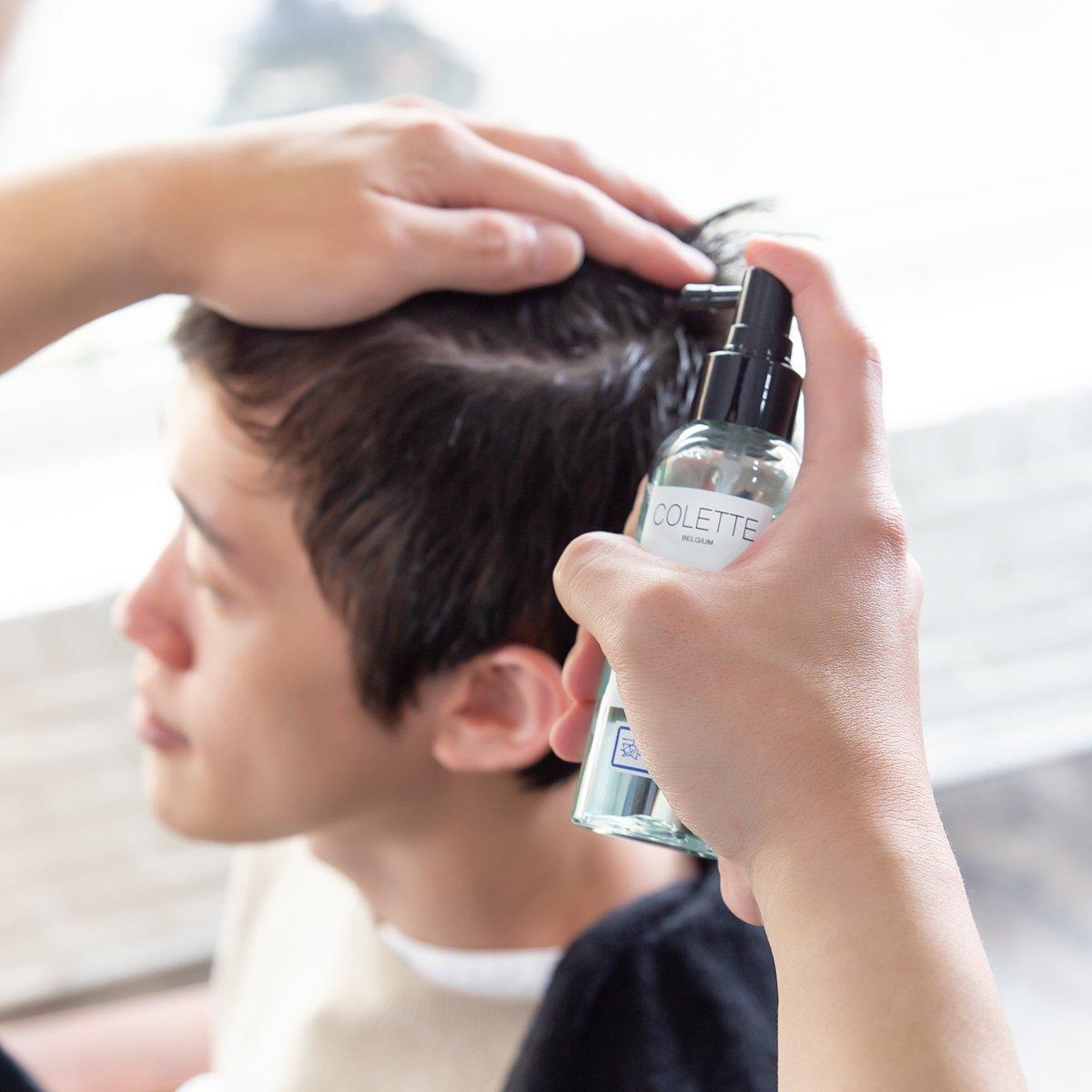 適 Hair Studio