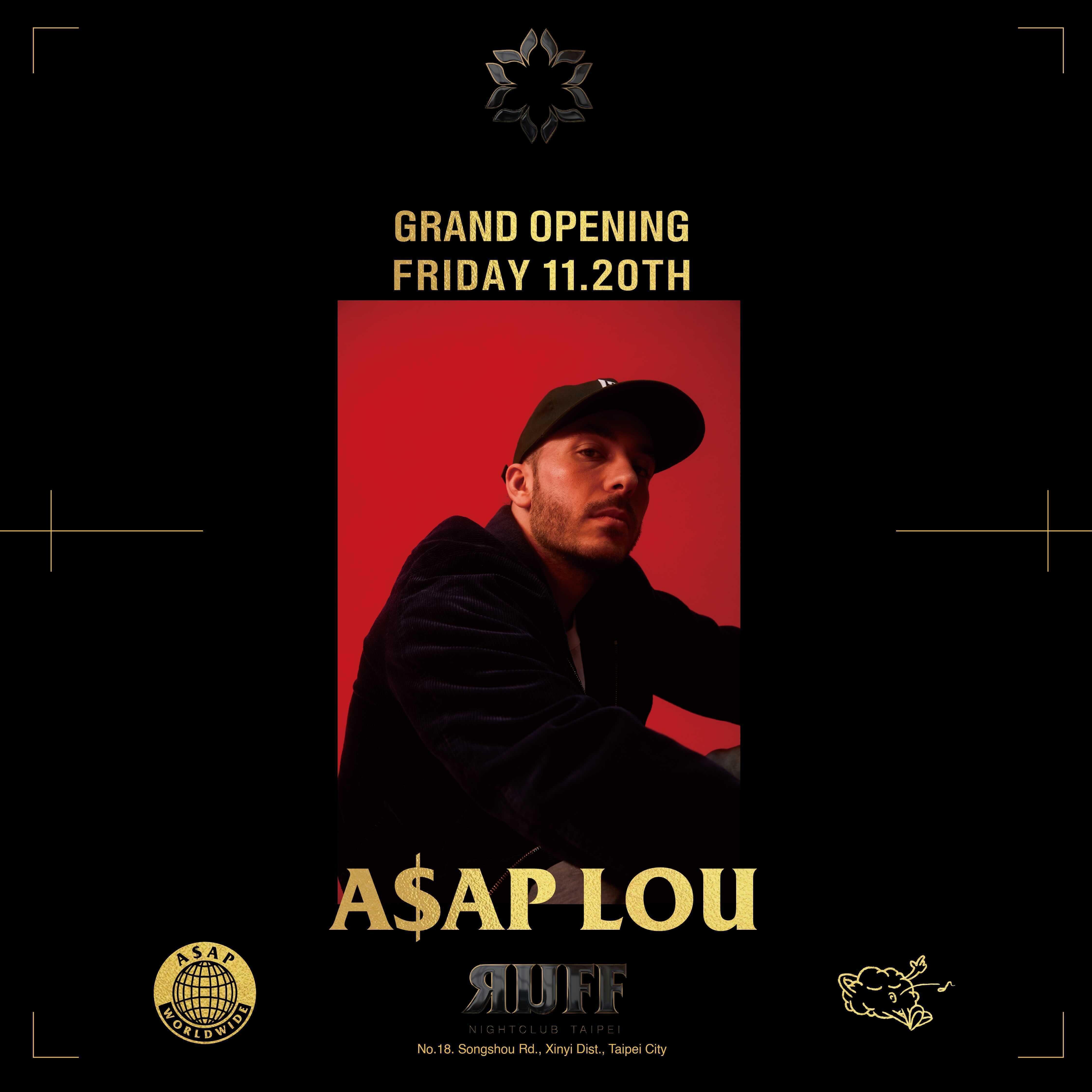 A$AP LOU