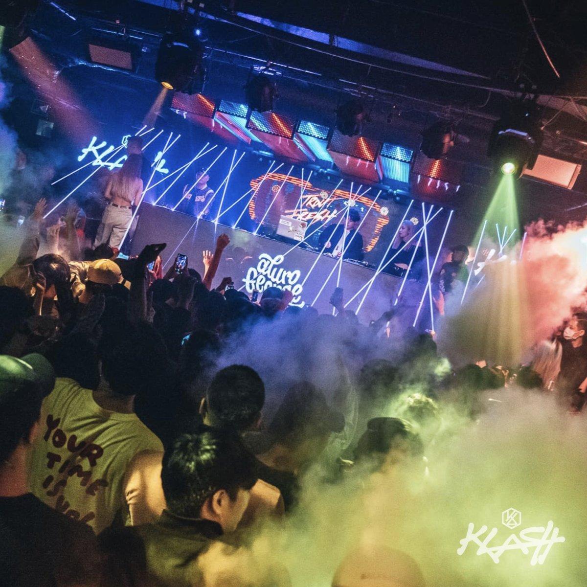 KLASH nightclub
