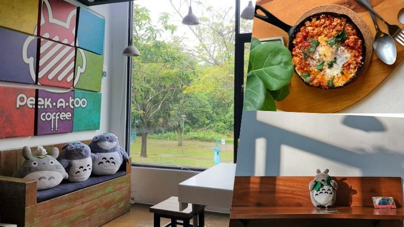 View Peekaboo Cafe - Top Instagrammable and Interesting Cafes To Visit In Kuala Lumpur