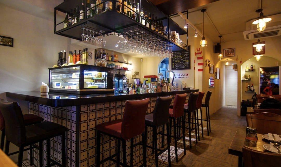 台北聚餐餐廳推薦 3