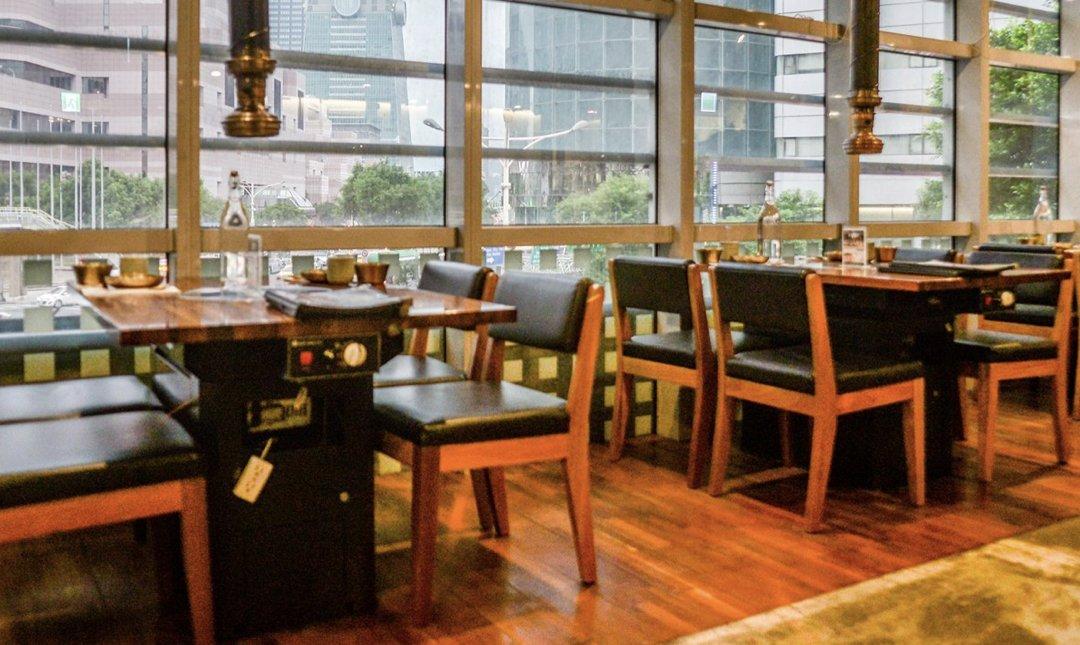 台北聚餐餐廳推薦 5