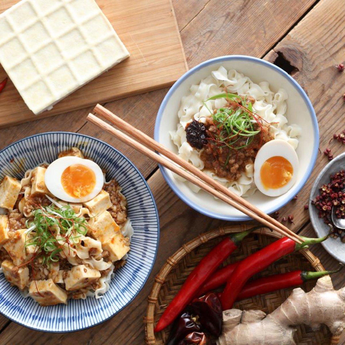noodle-and-tofu