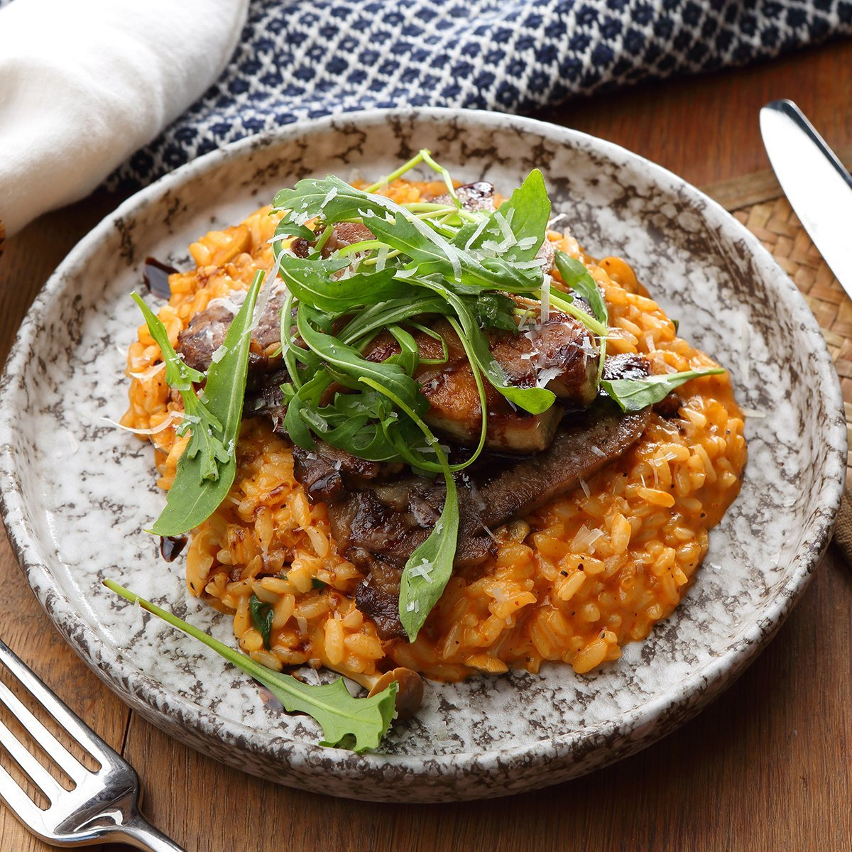 beef-risotto
