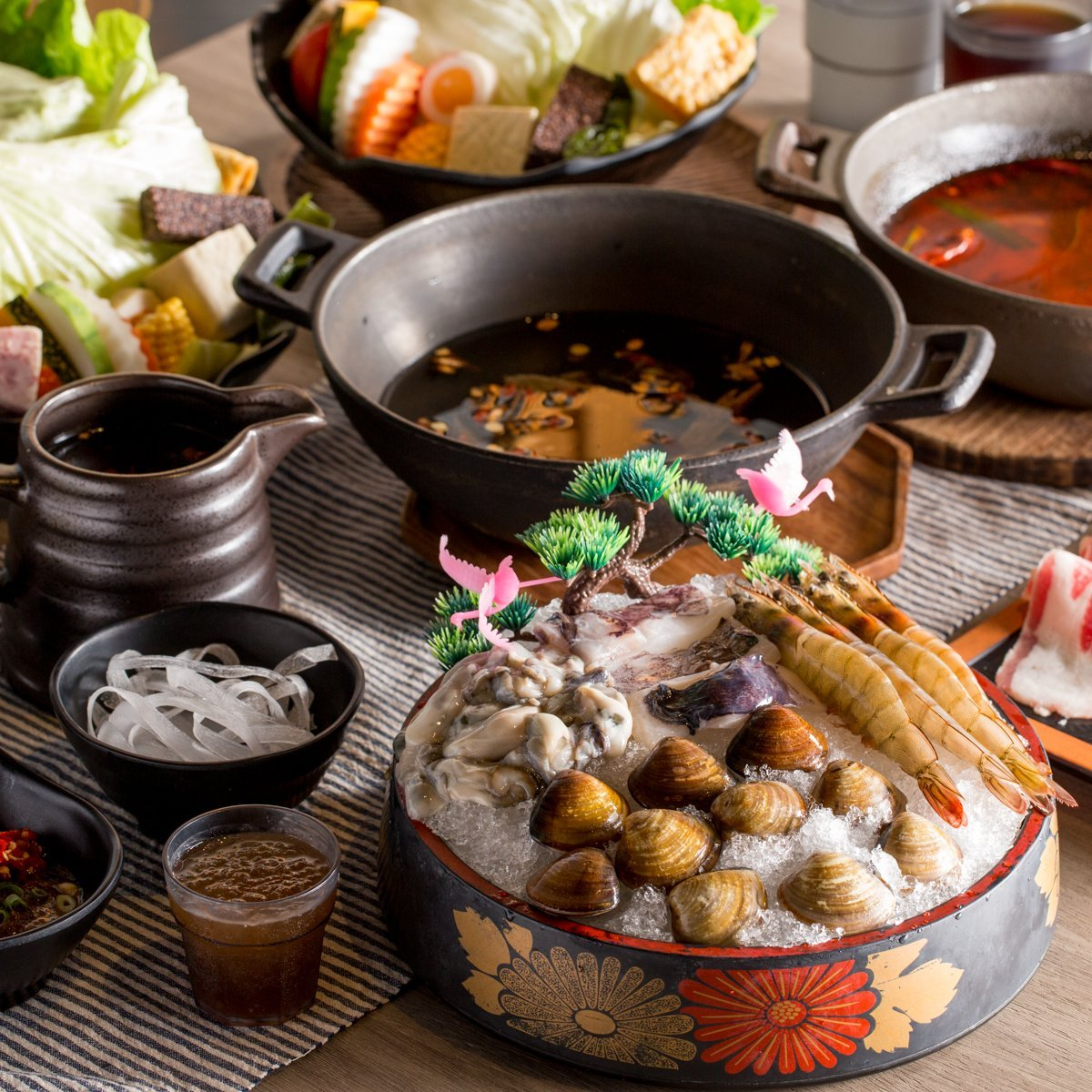 seafood-and-hot-pot