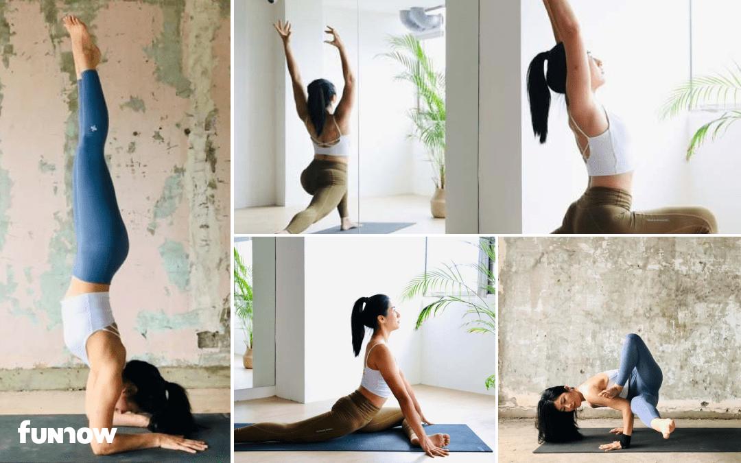 線上瑜珈推薦