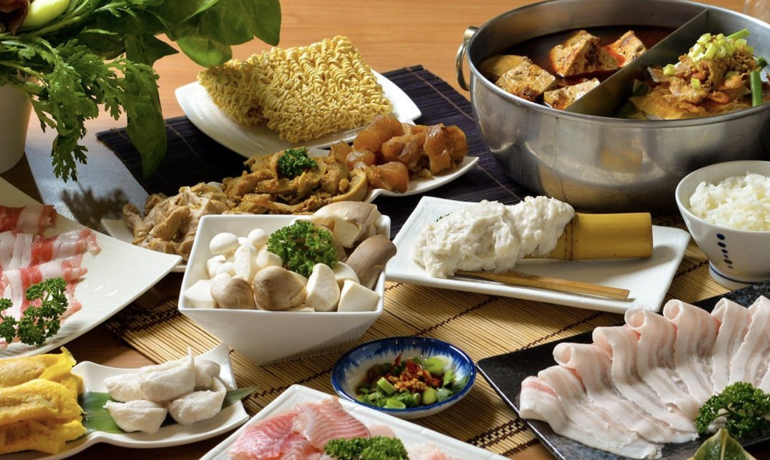 spicy-hotpot-and-side-dishes