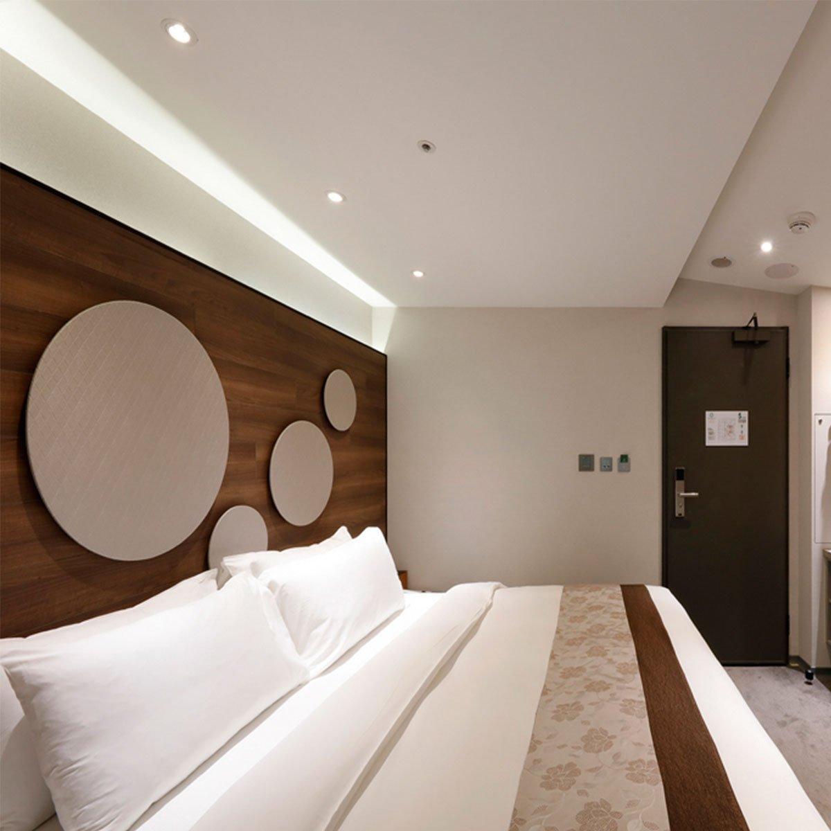 tidy-hotel
